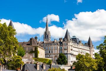 Pau in Pyrénées-Atlantiques, France