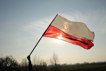 Fototapeta Patriotyzm obraz