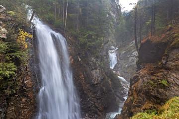 Reinbach Wasserfall im Ahrntal, Südtirol