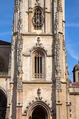 Cathedral Church Tower, Oviedo; Asturias