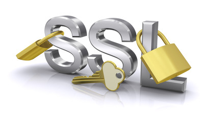 SSLのセキュリティイメージ