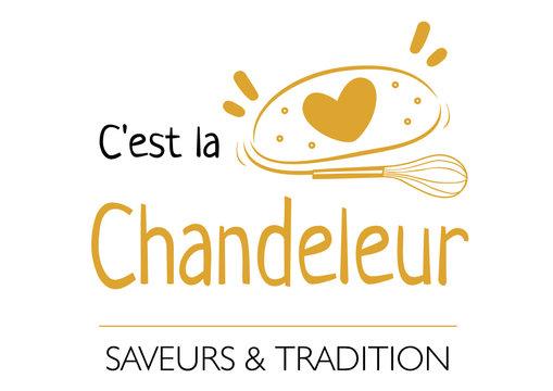 Chandeleur, crêpe