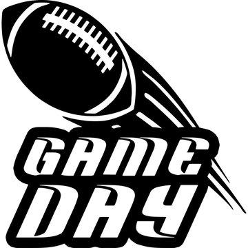 Game day Superbowl Football Sayings