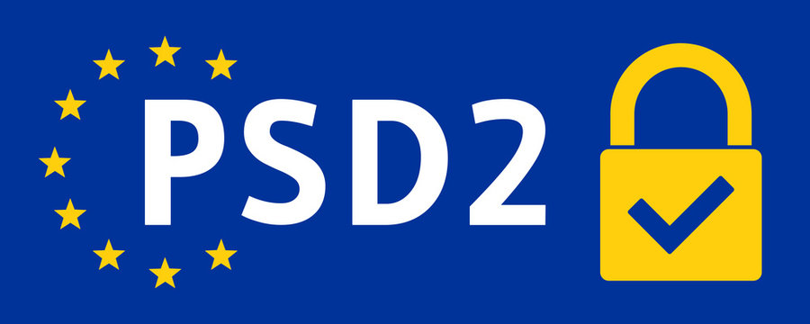 ebbn51 EuropeBannerBlueNew ebbn - german text - PSD2 - lock, protection, online banking. - english - account - Payment Services Directive2 - paying technology - banner - 2comma5to1 xxl g8920