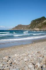 Concha de Artedo Beach; Asturias