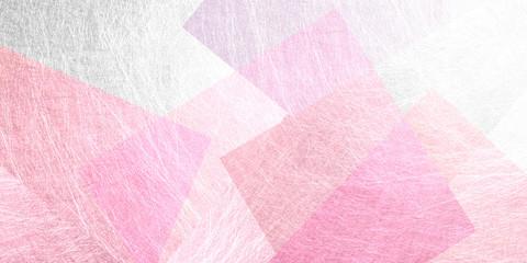 Foto auf AluDibond Adler ピンク色の和紙による背景素材