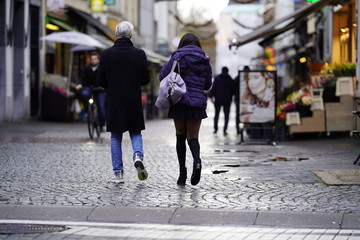 Antwerp street photography
