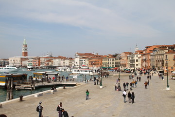 Venise, Italy, Europe