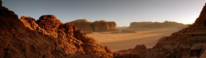 Wadi Rum Fotomurales