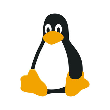 Brands Linux logo icon