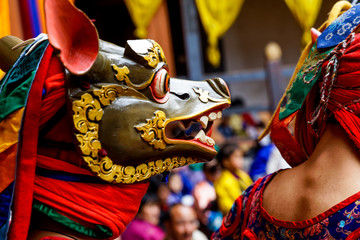 Buddhist-dancer 6