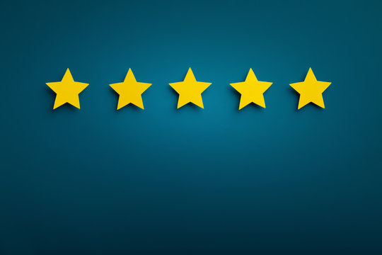 The best excellent business services rating customer experience