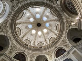 Kuppel Barock