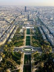 Foto auf Gartenposter Paris Paris