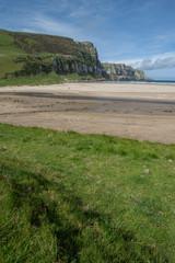 Purakanui Bay. Catlins. South Island New Zealand Coast Beach