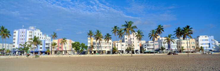 SoBe, Miami Beach, Florida