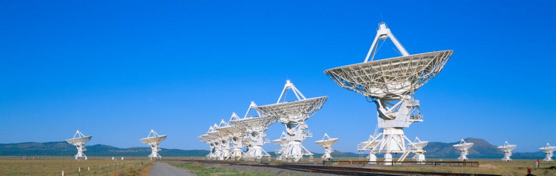 National Astronomy Observatory, Socorro, New Mexico