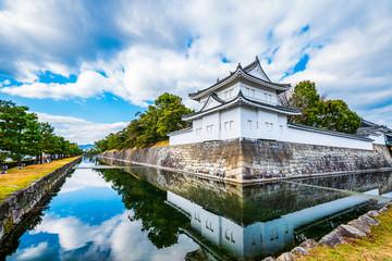 日本 京都観光 二条城