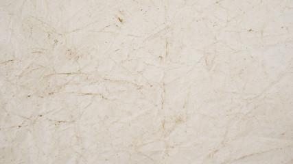 Papiers peints Marbre rough beige paper grunge background texture for design