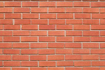 Brick Wall, close up