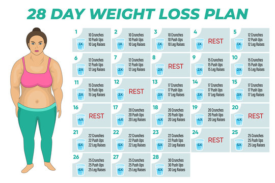 Weigh loss concept design. Overweight problem concept. Isolated vector illustration
