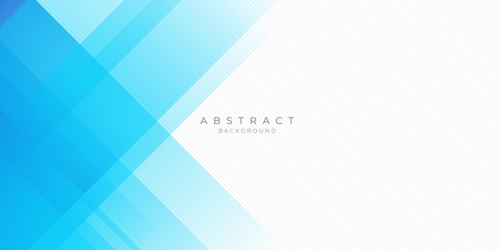 Modern Simple Blue Grey Abstract Background Presentation Design for Corporate Business and Institution.