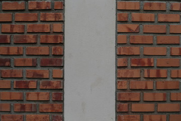 brick wall and background