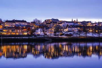 Gloeshaugen, Trondheim