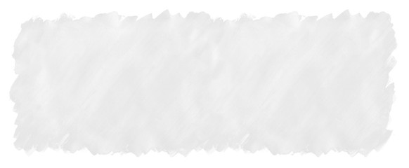 グレー色の水彩絵の具塗った色斑テクスチャ