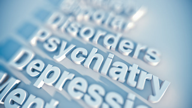 Psychiatry and depression