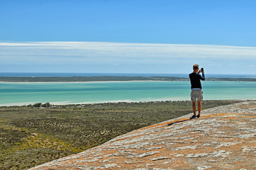 Sigtseeing - West Coast National Park - South Africa