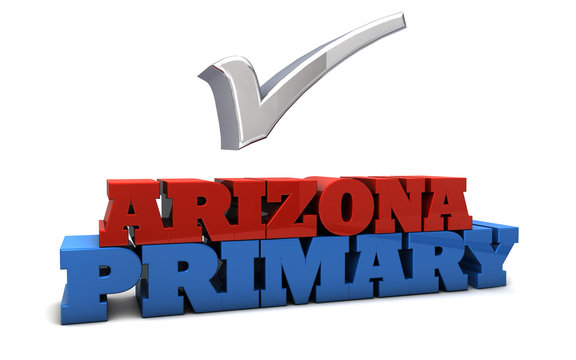 Arizona Primary Election USA
