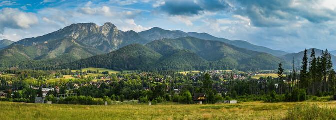 Zakopane and Tatra Mountains - Poland