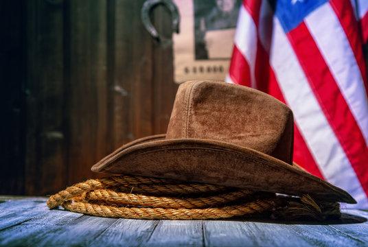 sheriff cowboy US