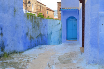 Chefchaouen, also known as Chaouen, is a city in northwest Morocco. It is the chief town of the...