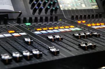 Mixing Console YAMAHA CL3