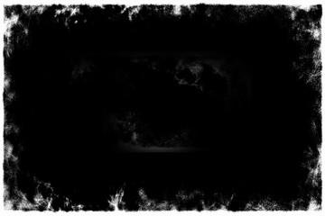 Frame Mask Monochrome Photography