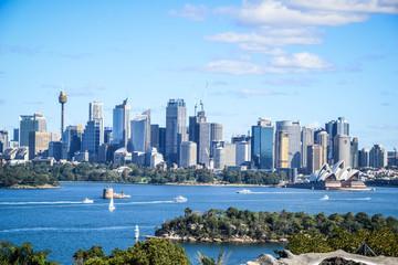Photo sur Toile Sydney Sydney, Australia