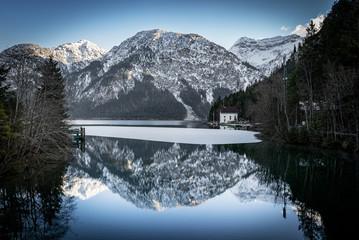 Plansee in Österreich