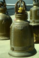 Tempel Wat Phra Phutthabat, Saraburi, Thailand