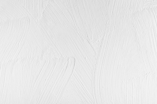 Abstract background, wooden surface painted with white paint