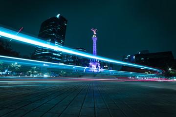 Ángel de la Independencia, Ciudad de México Fotomurales