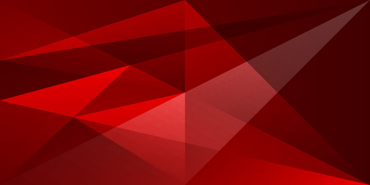 abstract shape background texture overlap transparent red color