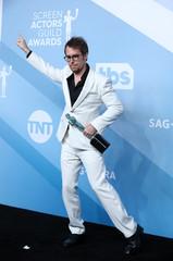 26th Screen Actors Guild Awards - Photo Room - Los Angeles, California, U.S.