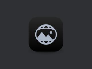 Panorama -  App Icon