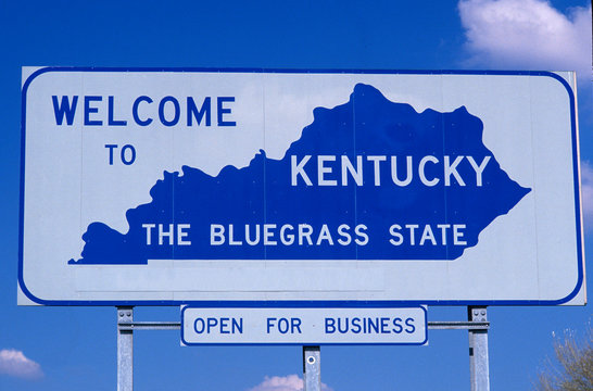 Welcome to Kentucky Sign