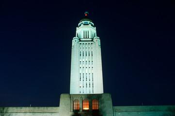 State Capitol of Nebraska, Lincoln Fotomurales