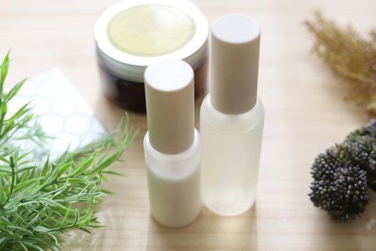 化粧水 スキンケアイメージ