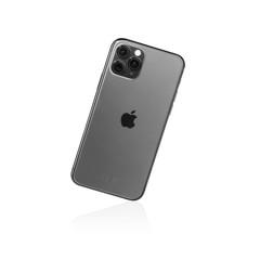 NOVA BANA, SLOVAKIA -DEC 2, 2019: New Apple iPhone 11 Pro smartphone.