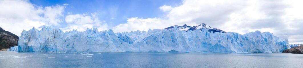 HQ Perito Moreno glacier in Calafate, Argentina